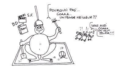 Antoine brachet illus